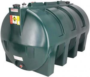 H2500T Oil Tank
