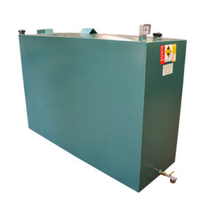 1150 litre bunded heating oil tank