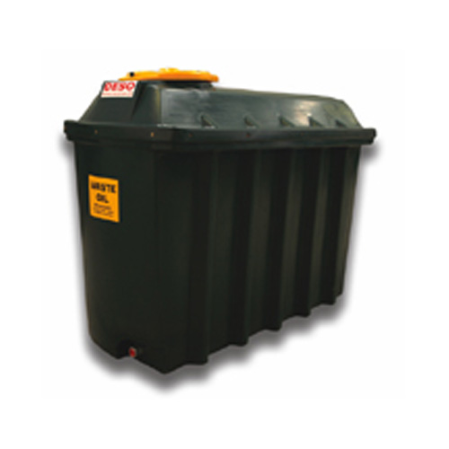 deso r1220 wow 1220 litre waste oil tanks