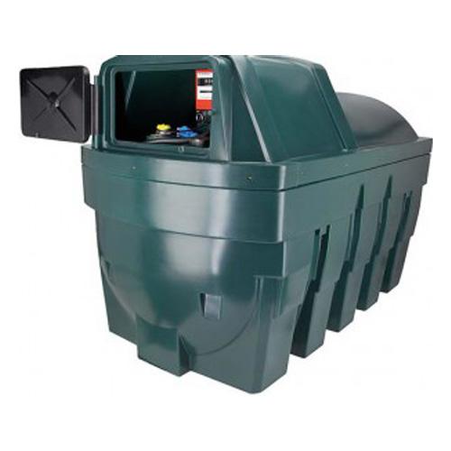 deso h2500dd & cdd 2500 litre fuel dispenser