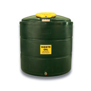 deso v1340 wow 1340 litre waste oil tanks