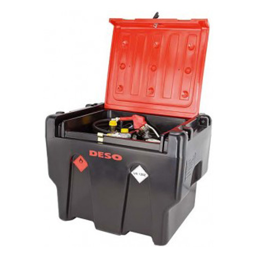 deso t430cdd 12v 430 litre fuel dispenser