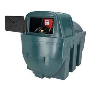 Plastic Fuel Dispensers