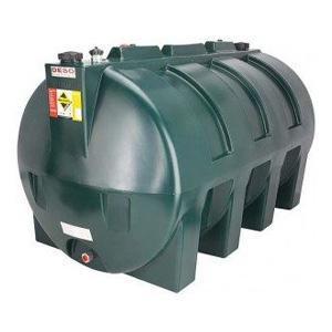 Plastic Oil Tanks